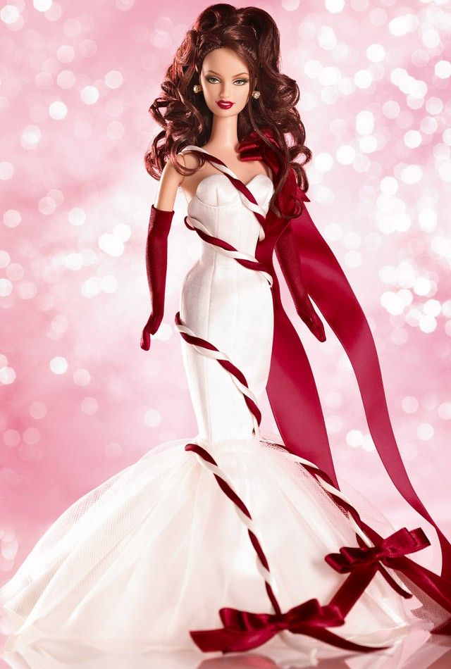 Peppermint Obsession™ Barbie® Doll | Barbie Collector