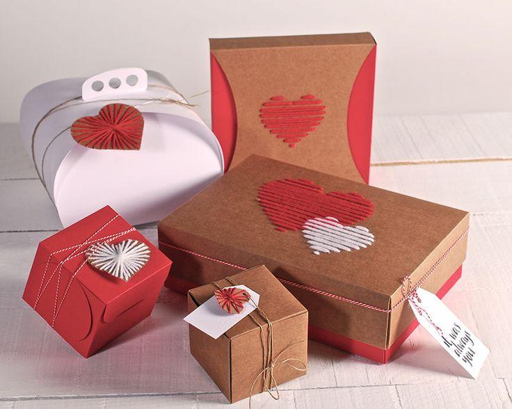 regalar original en San Valentin