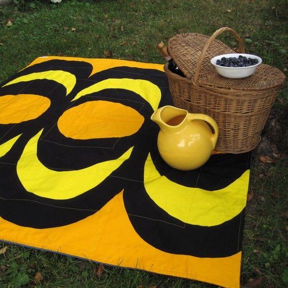 Marimekko Kaivo picnic
