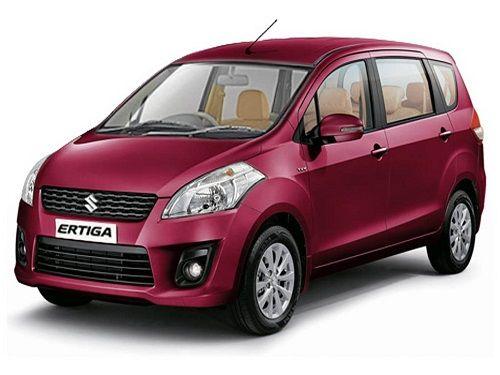 Daftar Harga Mobil Suzuki Ertiga
