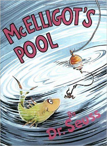AmazonSmile: McElligot's Pool (Classic Seuss) (9780394800837): Dr. Seuss: Books