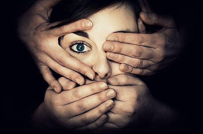 Mów o swoich pragnieniach! / Ona i on / Inteligentne życie / DEON.pl/ nie potrafiłem uwierzyć że to strach Cię ograniczył