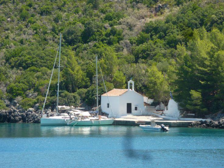 Beautiful Greece...!