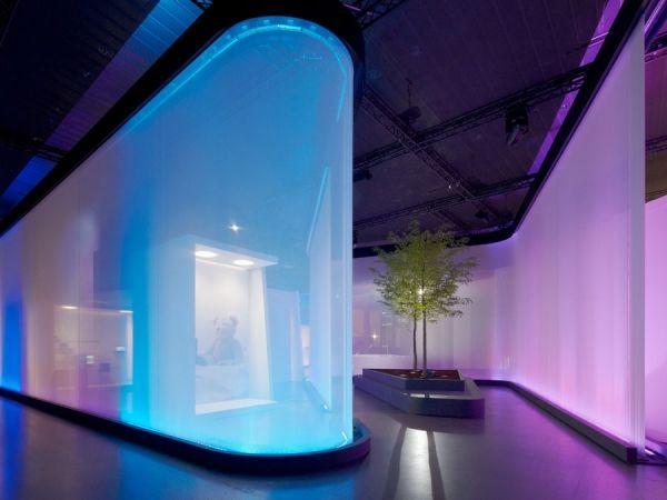 29 best images about smart buildings on pinterest the internet lighting design and the smart. Black Bedroom Furniture Sets. Home Design Ideas