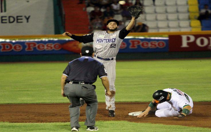 Comparte Sultanes el liderato con Acereros « Mty ID Magazine. Monterrey en la cima del beisbol (también).