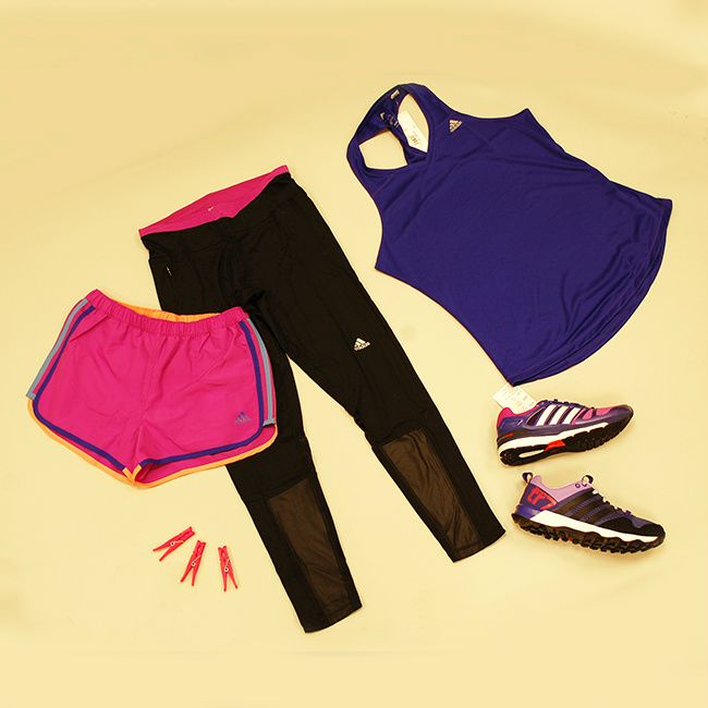 #adidas #MyGirls #NewProducts #Running