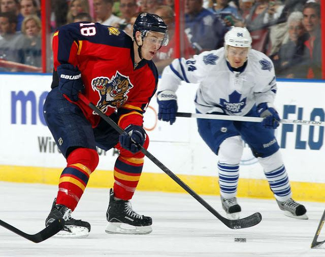 Toronto Maple Leafs vs Florida Panthers live streaming free   Toronto Maple Leafs vs Florida Panthers live streaming free on April 4-2016  The Panthers seem to move closer to clinching first place in the Atlantic Division as they head to Toronto to take maple leaves.  The Florida Panthers secured a playoff spot for the weekend and have the opportunity to compete for the Stanley Cup but with four games left in the regular season have a great opportunity to gain home ice through the first two…