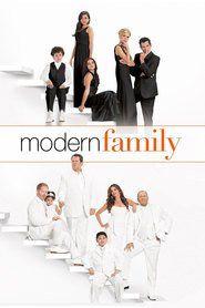 Modern Family (season 1, 2, 3, 4, 5, 6, 7, 8)