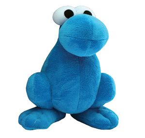 Just found Blue Nerds Plush Character @CandyWarehouse, Thanks for the #CandyAssist!