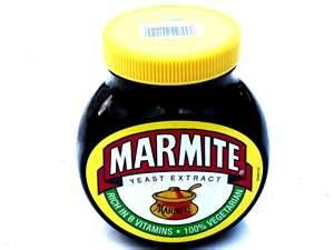 Grew up on this too, Marmite on toast since I was a baby.