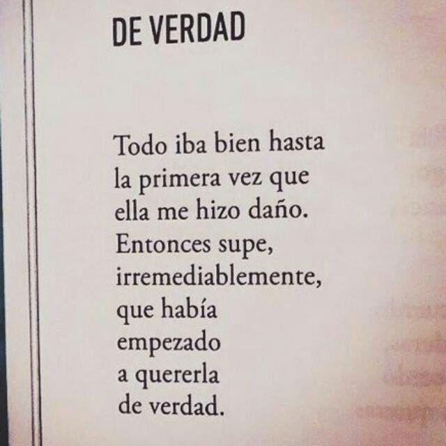 Título: Te odio como nunca quise a nadie. Autor: Luis Ramiro. - #SAmargos.