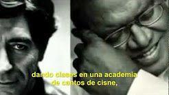 Joaquín Sabina & Pablo Milanes (La canción mas hermosa del mundo) - YouTube