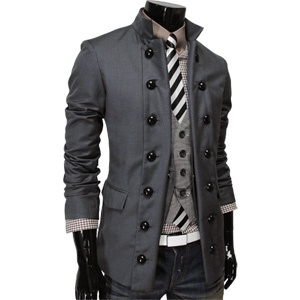 very cool jacket
