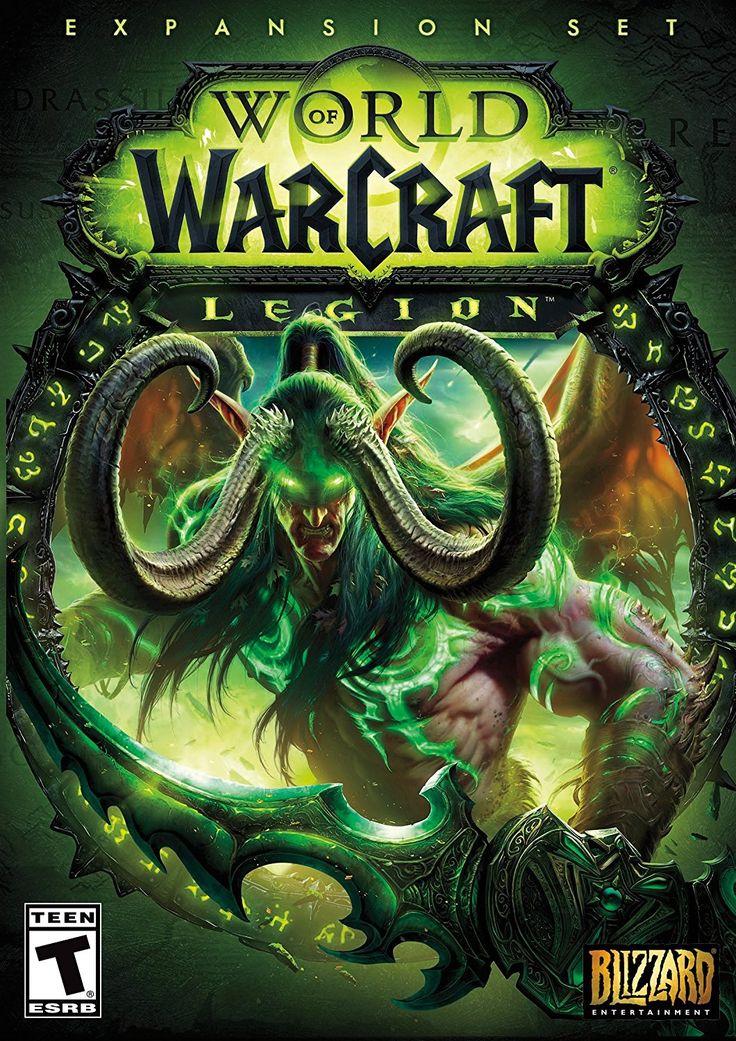 World of Warcraft: Legion is 37% off #worldofwarcraft #blizzard #Hearthstone #wow #Warcraft #BlizzardCS #gaming