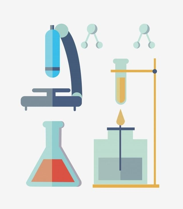Cartoon Chemical Laboratory Equipment Cartoon Chemistry Laboratory Equipment Png Transparent Clipart Image And Psd File For Free Download Laboratory Equipment Science Clipart Chemistry