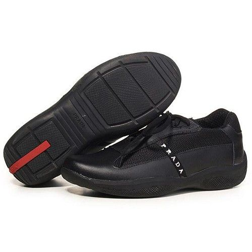 Prada Shoes for Men | Wholesale Prada Sneakers For Men a127