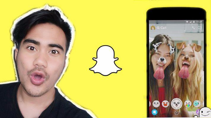 pakah sobat suka dengan aplikasi Snapchat nah sobat pasti tahukan dengan kelamahannya snapchat ini hanya memberi batas waktu merekem video dengan 10 detik ? Nah Snapchat ini akhirnya sob akan meluncurkan fitur multi-snap untuk perangkat Android.