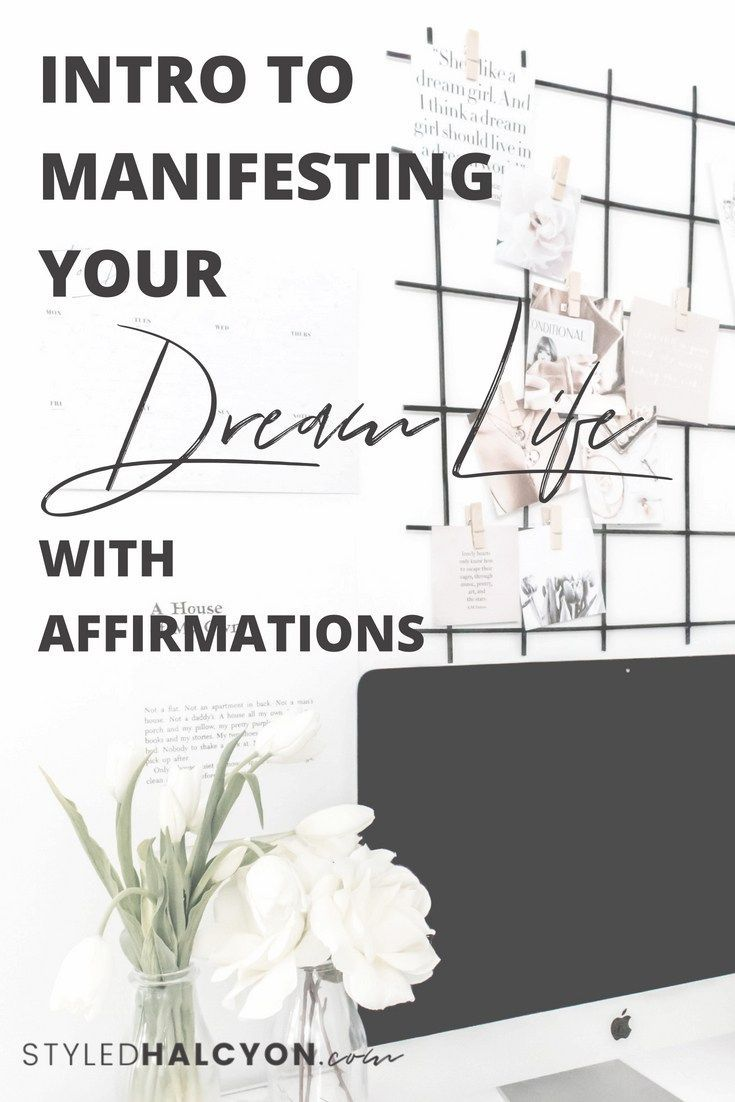 An introduction to dreams and dreaming manifestation