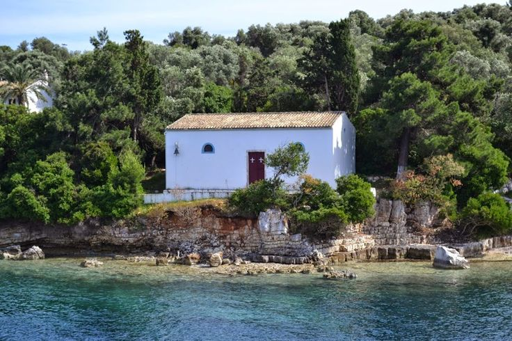 Churches in Greece | The Morning Whisper