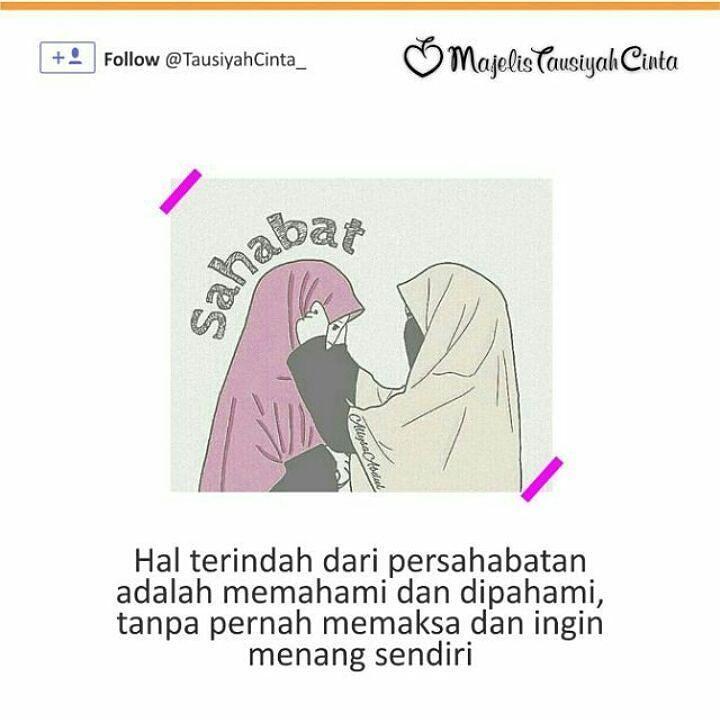Terima Kasih Sahabat  Sudah Ada Untuk ku  .  Follow @CintaQuran_  Follow @CintaQuran_  Follow @CintaQuran_  .  اللهم صل على سيدنا محمد و على آل سيدنا محمد .  Like dan Tag 5 Sahabatmu Sebagai Bentuk Dakwah Kita Hari Ini.. .  Kontribitor @Cintaislamselamanya #Dakwah #Cinta #CintaDakwah #TausiyahCinta #Islam #Muslim #Muslimah #Tausiyah #Muhasabah #PrayForAllMuslim #Love #Indonesia #Quran #AlQuran #KualitasDiri #SahabatMTC  M A J E L I S  T A U S I Y A H  C I N T A   { Dakwah dan Inspirasi }…