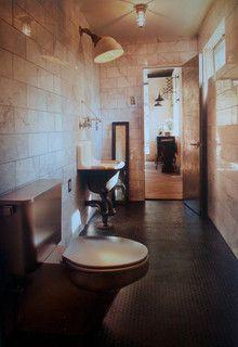 Kohler Bannon utility sink in action