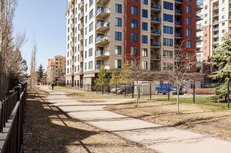 Top Floor Loft Condo in Railtown, Downtown Edmonton — Liv Real Estate