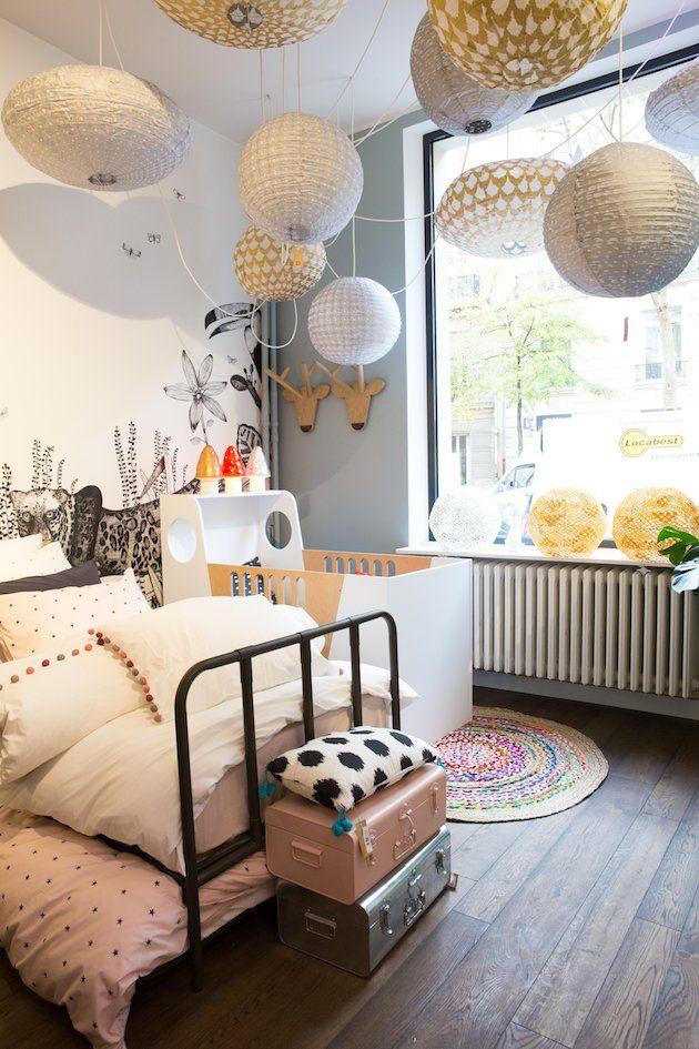 chambre enfant ampm good bibliothque composer ampm la redoute with chambre enfant ampm awesome. Black Bedroom Furniture Sets. Home Design Ideas