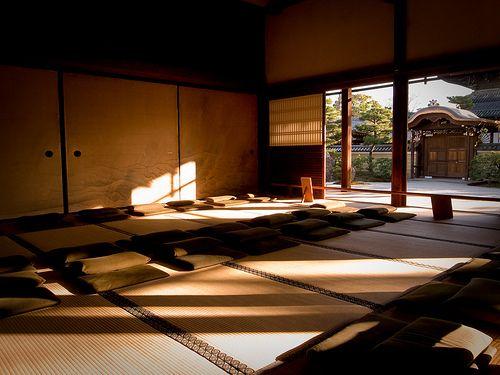 Kennin-ji temple, Kyoto by Marser