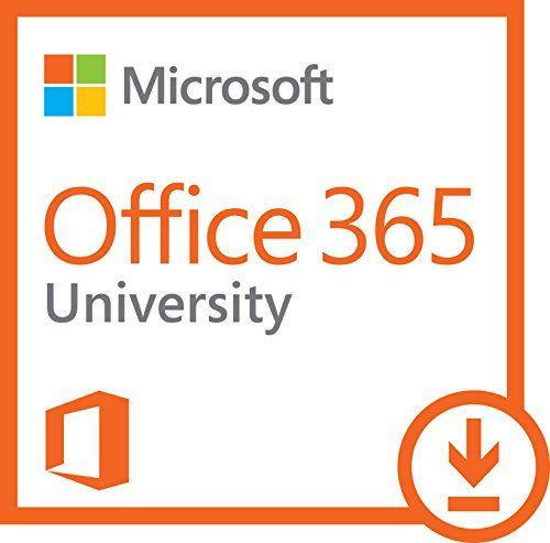 Microsoft Office 365 University 4 Year | PC or Mac Download http://ift.tt/2kh8Tq9