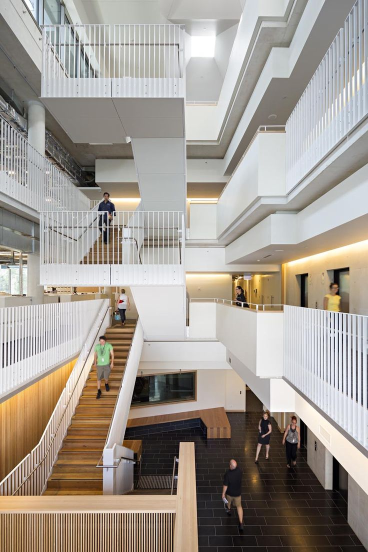 Foyer Stairs Qld : Best images about abc headquarters on pinterest
