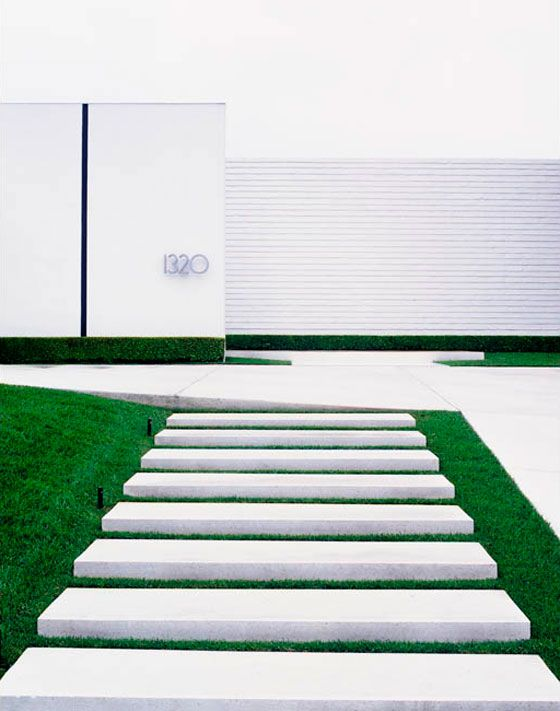 Modern Interiors and Architecture - Photography by Richard Powers
