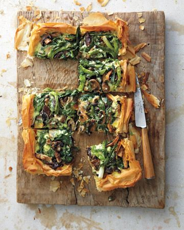 50 Favorite Vegetarian Recipes