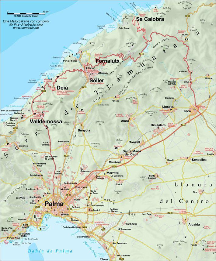fornalutx   Mallorca Reisetipps - Palma / Valldemossa / Soller / Fornalutx / Sa ...