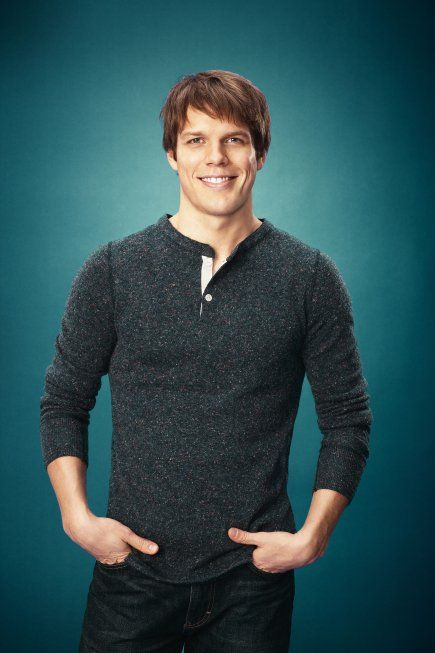 Still of Jake Lacy in Goodwin Games
