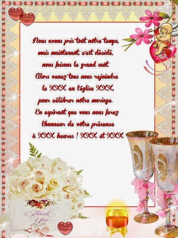 Une Jolie Carte D Anniversaire De Mariage Gratuite Lovely Jolie Carte Faire Part Mariage In Carte Anniversaire De Mariage Invitation Mariage Faire Part Mariage