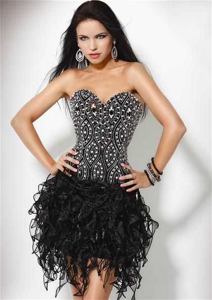 Jovani 2012 Prom Dresses UK