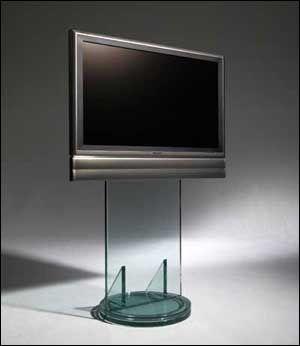 Elegant Av Cooling Fan for Entertainment Cabinet