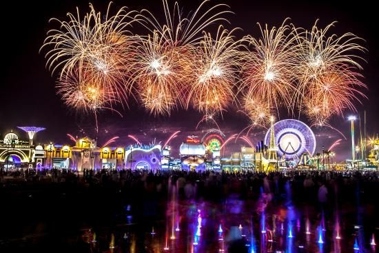 Global Village, Dubai