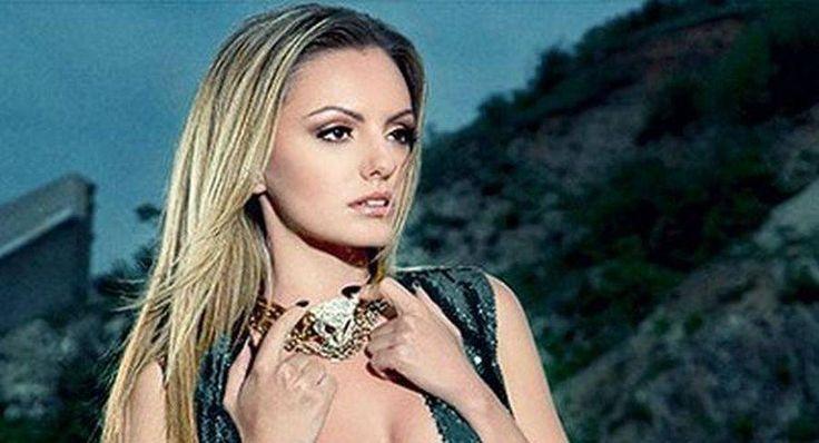 "alexandra stan 2014 | Alexandra Stan MARTURISESTE: ""AM FOST PREA NAIVA"" Stirile.rol.ro"