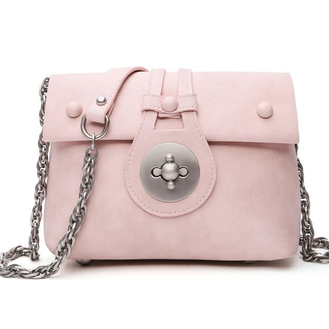 Check lastest price KEYTREND Summer Vintage Women PU Leather Mini Shoulder Crossbody Bags Chains Handbags Cover Lock Messenger Bags For Girls KSB189 just only $29.05 with free shipping worldwide  #womanshoulderbags Plese click on picture to see our special price for you