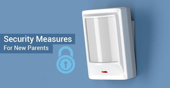 Expecting a baby? Find out what measure to take before welcoming a happy event: #CalgaryAlarm #Calgary #SecuritySystem #HomeSecurity