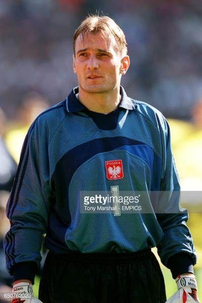 Adam Matysek Poland goalkeeper
