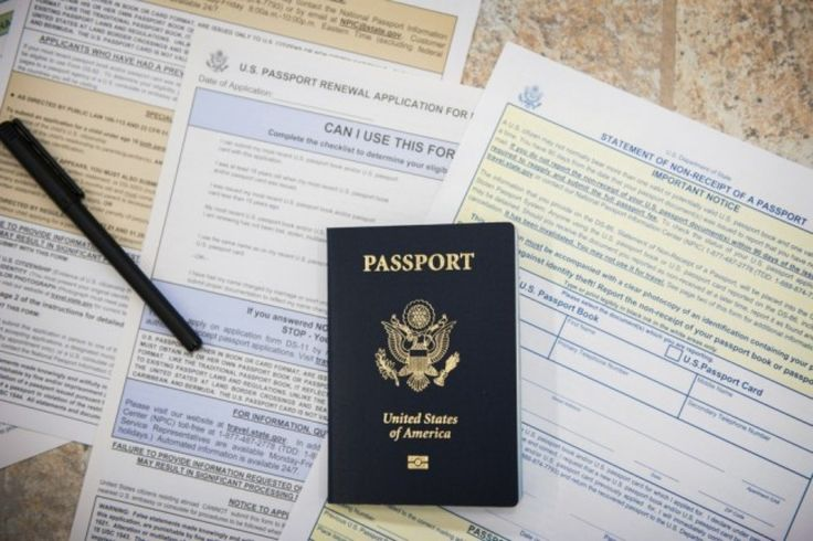 For years, a Passport Agency contractor copied passport applicants' data to create fake identities - The Washington Post