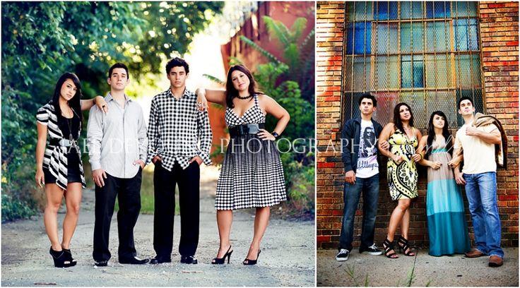 The Escobar Family | Dallas family photographer » Jael DeYoung Photography Blog