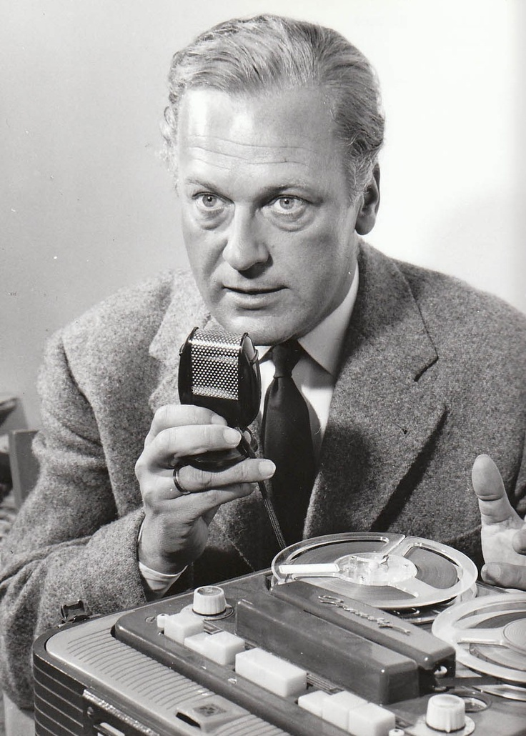 Curd Jürgens 1950's