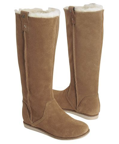 Reef Official Store, REEF WINTER MOON, tan, Girls : Shoes : Boots, RF-008203