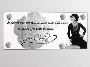 frasi coco chanel in italiano - Cerca con Google