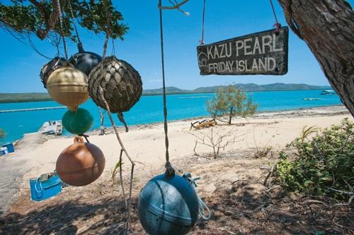 Torres Strait Islands | Queensland