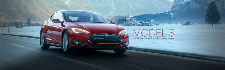 Tesla Motors | electronic car
