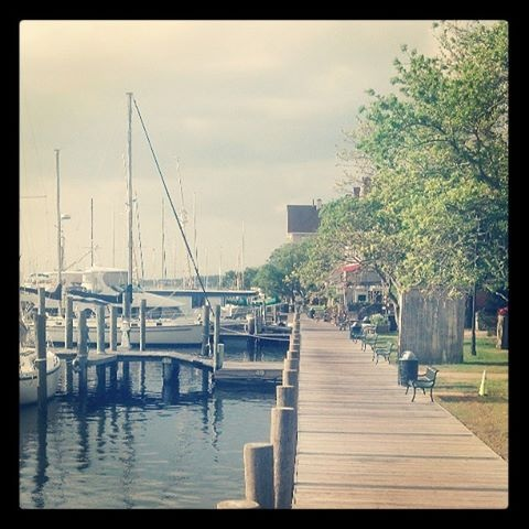 Have You Been To The Manteo Waterfront Roanoke Islandbreakfast